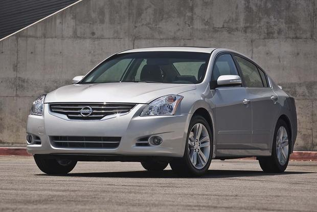 Great 2007 2012 Nissan Altima Vs. 2008 2012 Honda Accord: Which Is Better