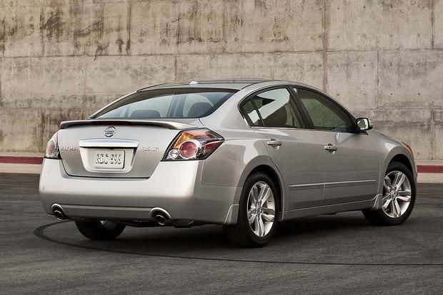 2012 Nissan Altima New Car Review Autotrader Autos Post
