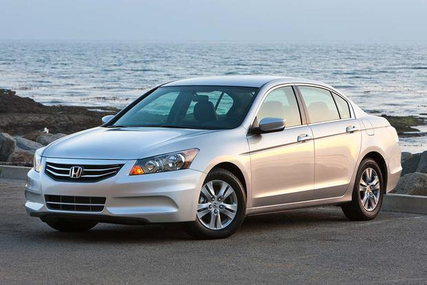 2007-2012 Nissan Altima vs. 2008-2012 Honda Accord: Which Is Better?