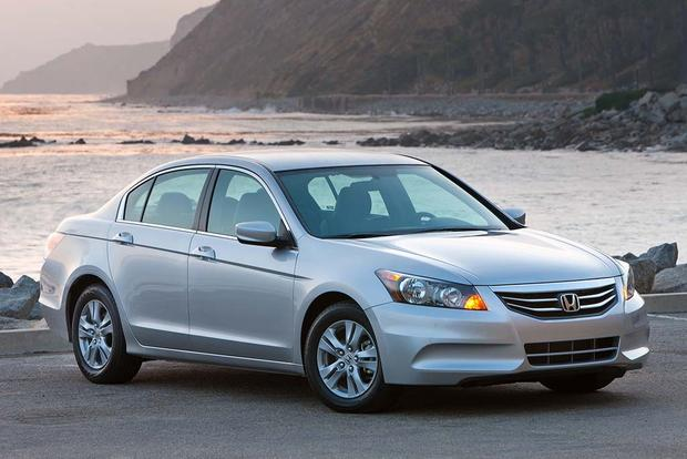 2007 2012 Nissan Altima Vs. 2008 2012 Honda Accord: Which Is Better