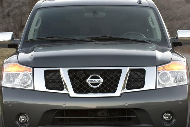 2013 Nissan Armada: OEM Image Gallery featured image large thumb1