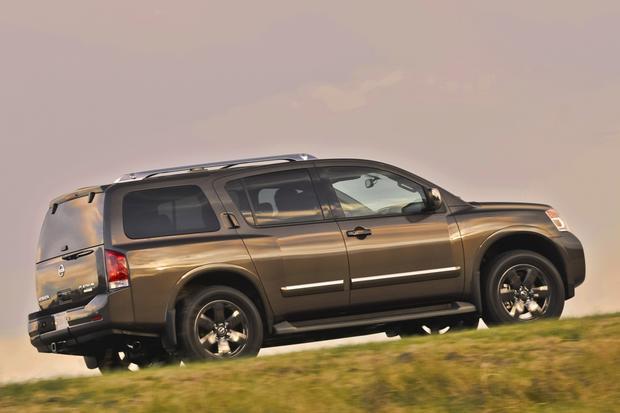 2014 Nissan Armada: New Car Review featured image large thumb1