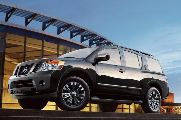 2015 Nissan Armada: New Car Review featured image large thumb0