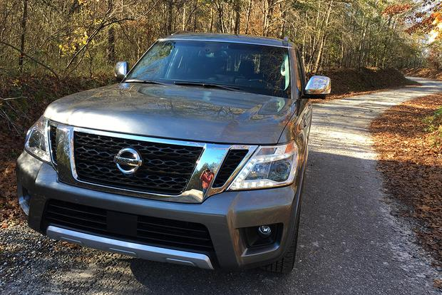 2017 Nissan Armada: Long-Term Wrap-Up featured image large thumb3
