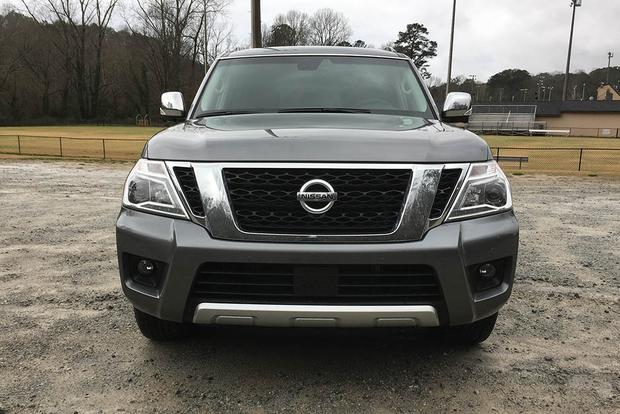 2017 Nissan Armada: Long-Term Introduction featured image large thumb1