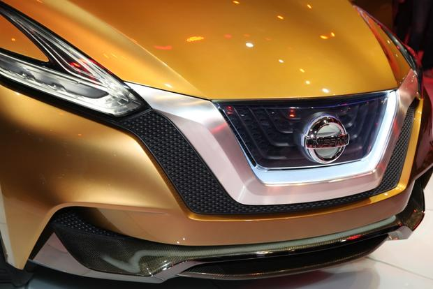 2014 Nissan Versa Note, Leaf, and Clues to a New Murano: Detroit Auto Show featured image large thumb16