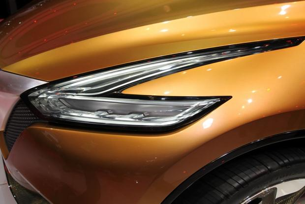 2014 Nissan Versa Note, Leaf, and Clues to a New Murano: Detroit Auto Show featured image large thumb20