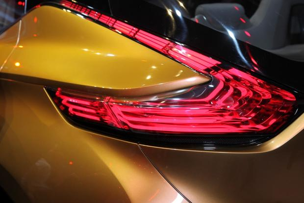 2014 Nissan Versa Note, Leaf, and Clues to a New Murano: Detroit Auto Show featured image large thumb21