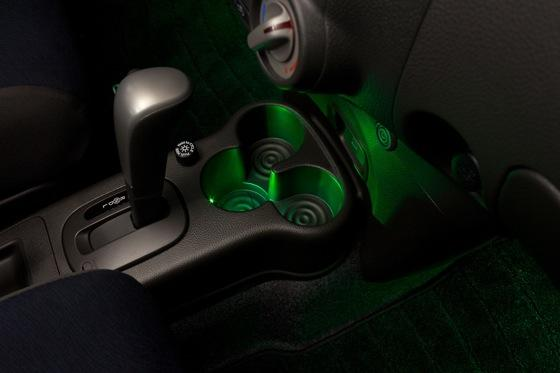 2012 Nissan Cube: New Car Review featured image large thumb11