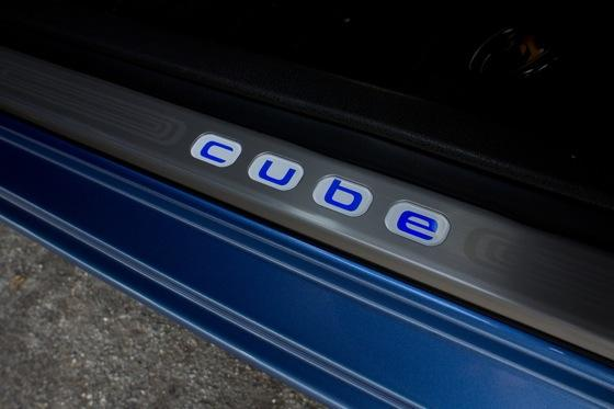 2013 Nissan Cube: New Car Review featured image large thumb15