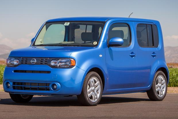 2014 Nissan Cube: New Car Review featured image large thumb2
