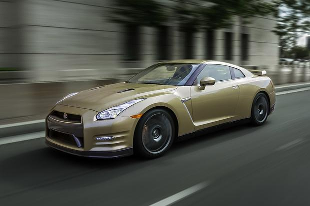 2016 Nissan Gt R New Car Review Featured Image Large Thumb0
