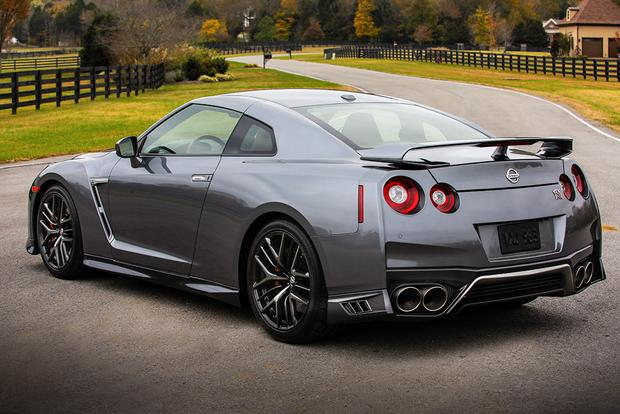 2018 Nissan Gt R New Car Review Featured Image Large Thumb3