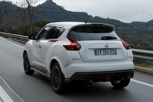 2014 Nissan JUKE NISMO: Real World Review featured image large thumb1