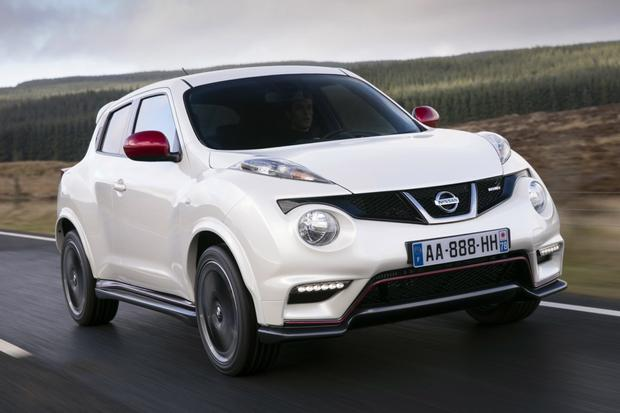 2014 Nissan JUKE NISMO: Real World Review featured image large thumb2