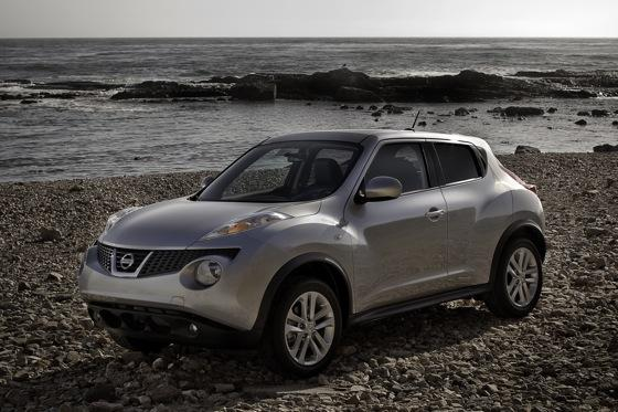 2013 Nissan Juke: New Car Review featured image large thumb0
