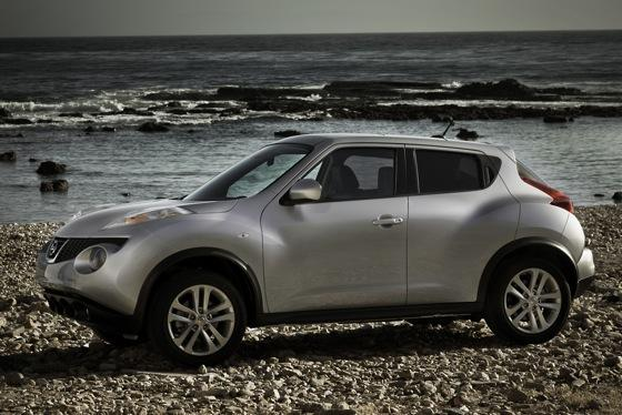 2013 Nissan Juke: New Car Review featured image large thumb1