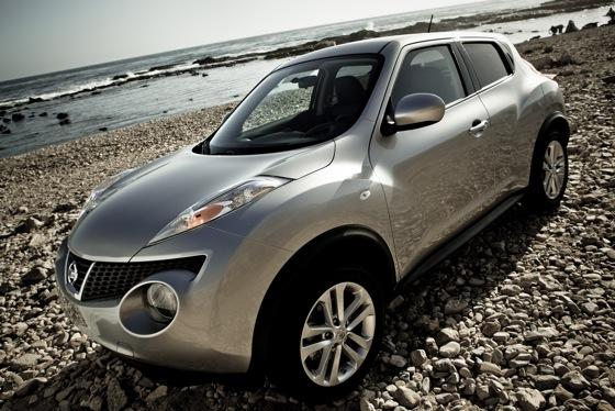 2013 Nissan Juke: New Car Review featured image large thumb2