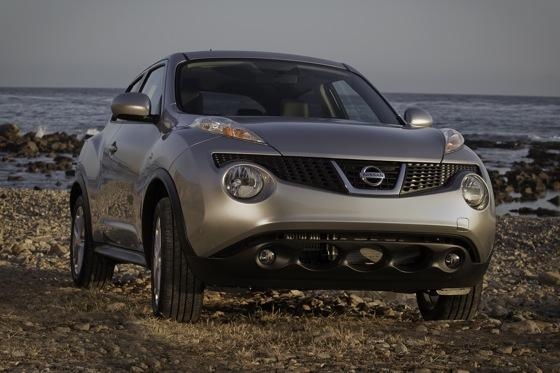 2013 Nissan Juke: New Car Review featured image large thumb4