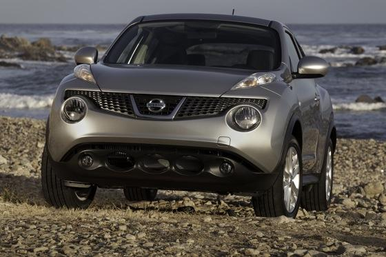 2013 Nissan Juke: New Car Review featured image large thumb5