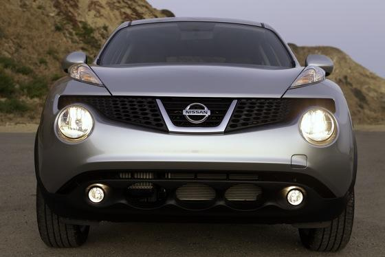 2013 Nissan Juke: New Car Review featured image large thumb7