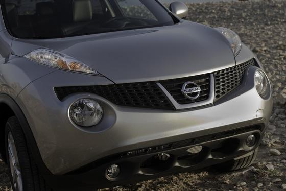 2013 Nissan Juke: New Car Review featured image large thumb11