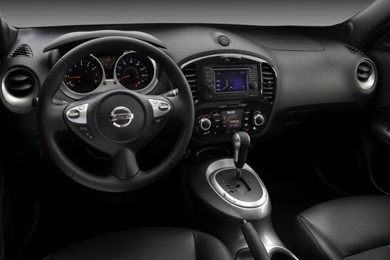 2013 Nissan Juke: New Car Review featured image large thumb16