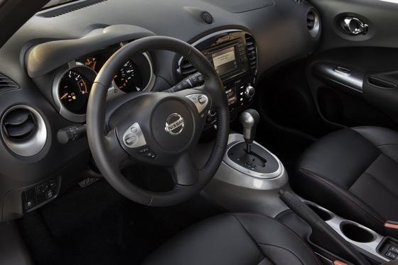 2013 Nissan Juke: New Car Review featured image large thumb17