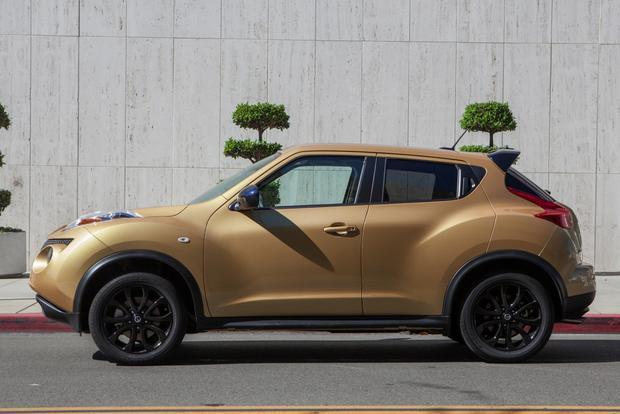 2014 nissan juke new car review autotrader