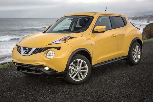 2016 Nissan Juke New Car Review Featured Image Large Thumb1