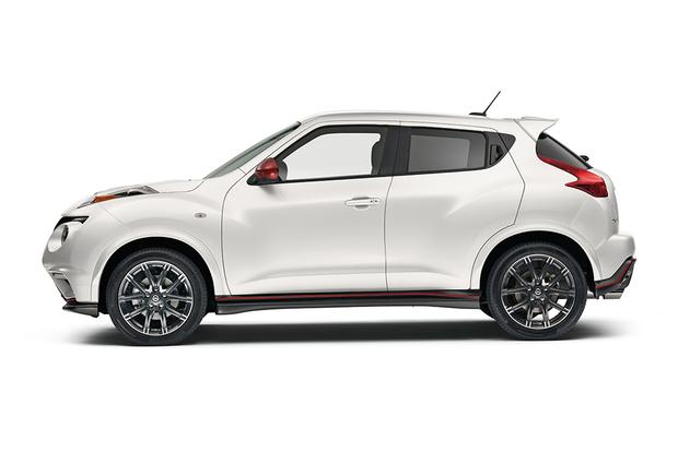 2017 Nissan Juke: New Car Review featured image large thumb1