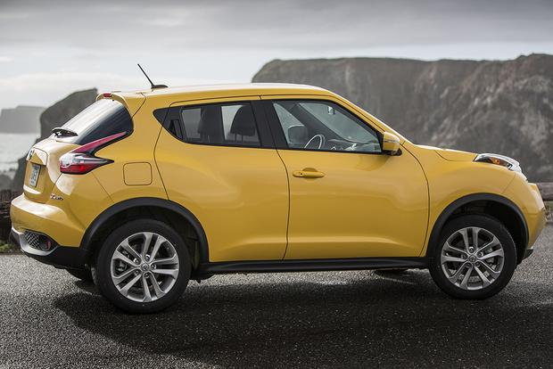 2017 Nissan Juke: New Car Review featured image large thumb4