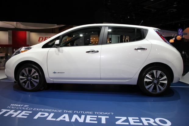 2014 Nissan Versa Note, Leaf, and Clues to a New Murano: Detroit Auto Show featured image large thumb28