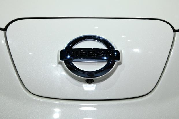 2014 Nissan Versa Note, Leaf, and Clues to a New Murano: Detroit Auto Show featured image large thumb30
