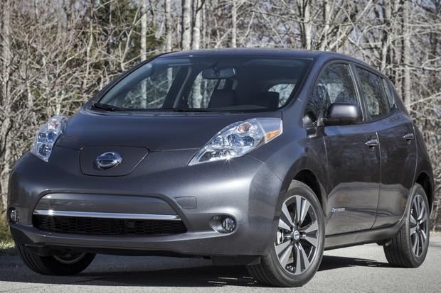 2013 Nissan Leaf: Why I Bought an Electric Car - Autotrader