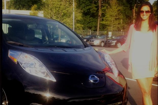 2013 Nissan Leaf: Why I Bought an Electric Car featured image large thumb1