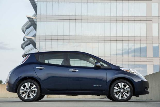5 Things the All-New Nissan Leaf Must Have featured image large thumb3