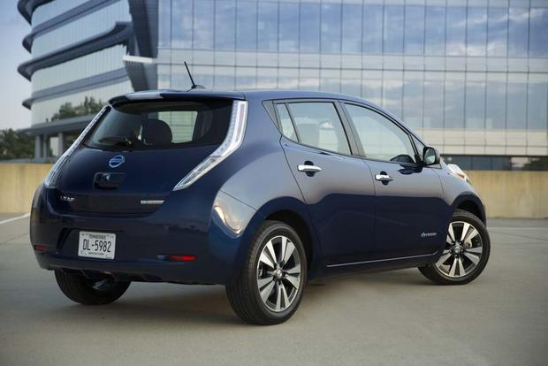 5 Things the All-New Nissan Leaf Must Have featured image large thumb5
