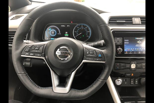 2018 Nissan Leaf Ownership: Long-Term Introduction featured image large thumb6