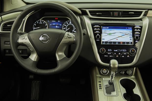 2015 Nissan Murano: First Drive Review featured image large thumb6