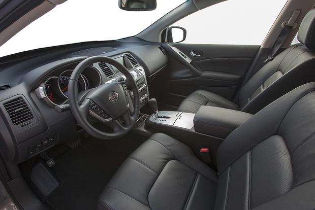 2015 Nissan Murano: Whatu0027s The Difference? Featured Image Large Thumb8