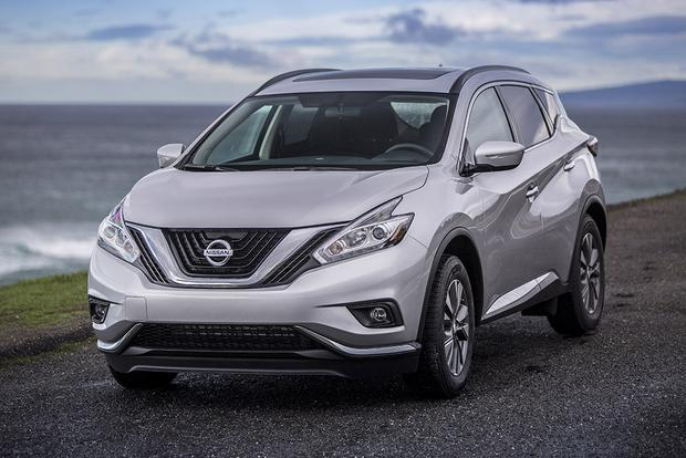 Why I Chose a 2015 Nissan Murano featured image large thumb1