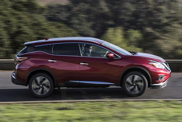 Why I Chose a 2015 Nissan Murano featured image large thumb2