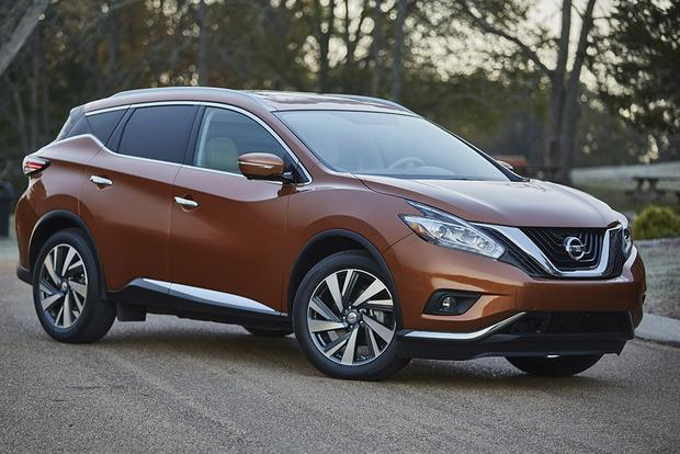 Why I Chose a 2015 Nissan Murano featured image large thumb0