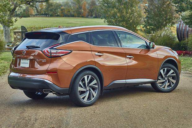 Why I Chose a 2015 Nissan Murano featured image large thumb5