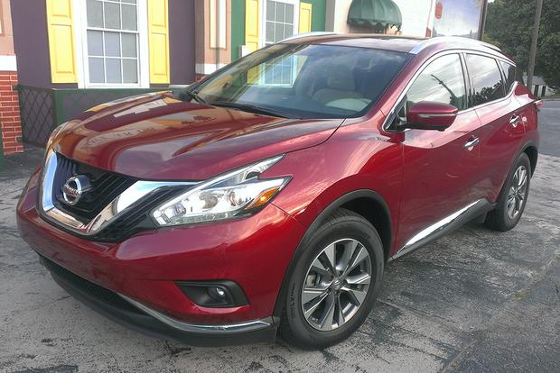 2015 Nissan Murano: This Car Is Perfect For... featured image large thumb3