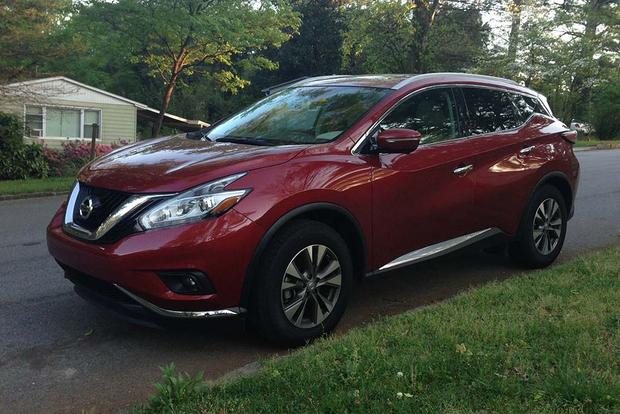 2017 Nissan Murano A Year Of Featured Image Large Thumb0