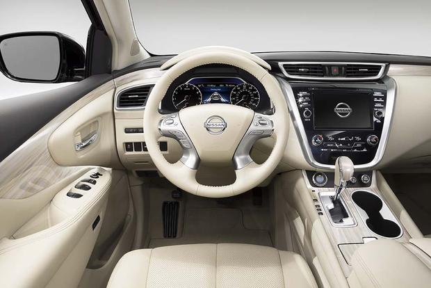 2016 Nissan Murano New Car Review Featured Image Large Thumb5