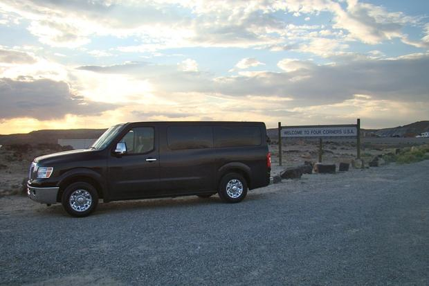 2012 Nissan NV 3500HD: Real World Review
