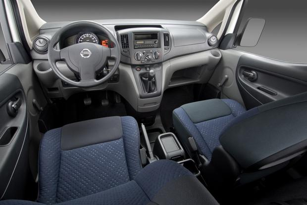 2013 Nissan NV200: First Drive Review featured image large thumb2